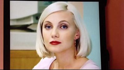 Sylwia Gliwa cum tribute