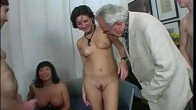 two bisexual sluts