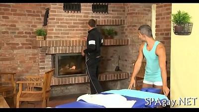 Homosexual dallas massage