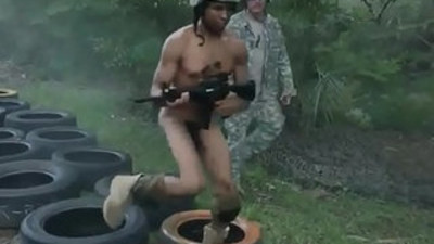 Gay soldiers sex free vids and video of xxx gays army usa Jungle poke