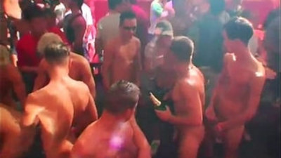 Bollywood male nude gay sex tube first time The Dirty Disco party is