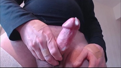 My solo cum compilation hot loads