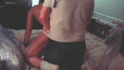 Punter fucks the whore