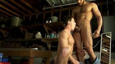 Big dick anal fucks