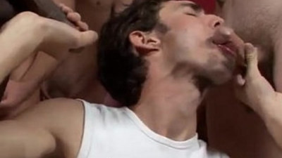Photo sex gay big fuck outdoor cumshot Today is his lucky day!