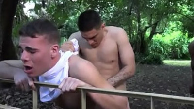 A young navy guy jacked me off gay A kinky instructing day completes