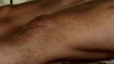 Amazing gay scene Made To Suck His First Cock