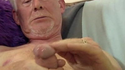 Aiden And His Nice Daddy Cock