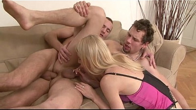 Bi sexual threesome tumblr