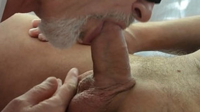 Mature Miami Blow Job and Cum