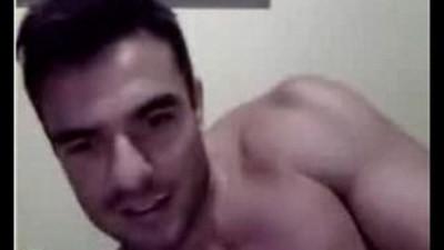 ex BBB na Webcam