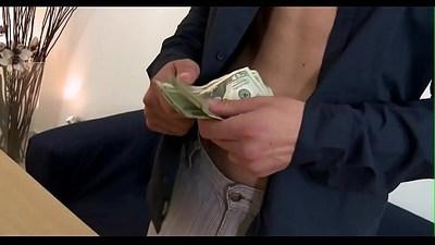 Sophisticated homo dude is enjoying deep anal poundings