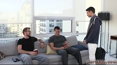 Teen gay emo porn movies and american cute silver daddies naked penis