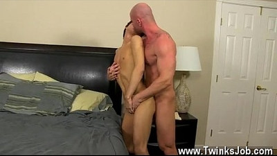Gay twinks Horrible chief Mitch Vaughn wasnt amazed when he caught