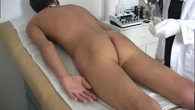 Males sucking doctors cock gay The Doc asked me to glob my shorts