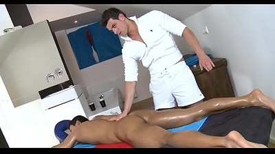 Seattle homosexual massage